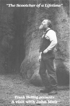 a biography of john muir a botanist geologist and writer Quote by john muir on  john muir quotes, john muir biography  died 12 december 1915 occupation engineer, naturalist, writer, botanist, geologist.