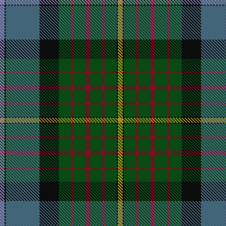 What Is Tartan california tartan and john muir tartan honor john muir - john muir