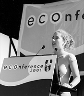 Ecoconference 2001