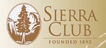 Click our logo for the Sierra Club homepage.
