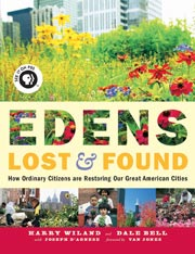 Edens Lost & Found: A multimedia project