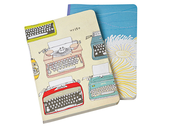 chronicle books, organic journals, organic notebooks, soy-based inks, recycled paper