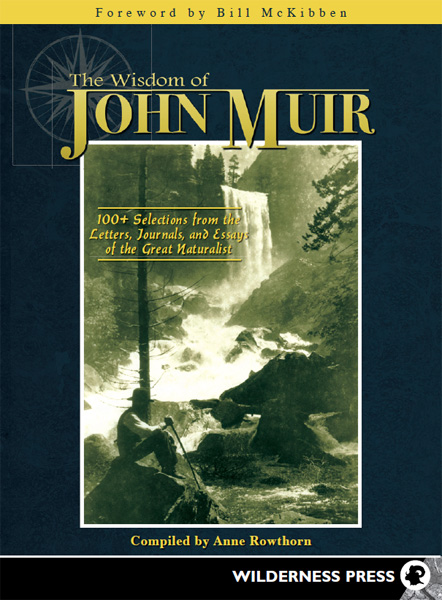 john muir wilderness essays pdf