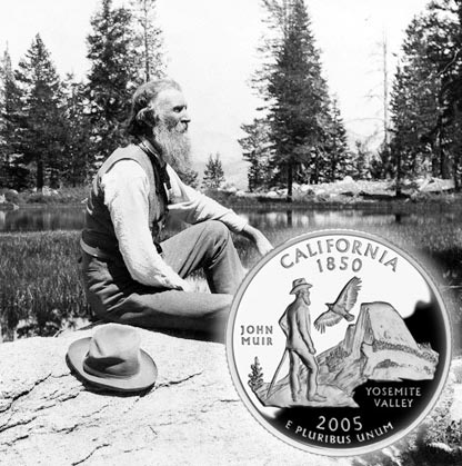 john muir and the environmental conservation movement John muir was more than an explorer the scottish-american was a writer, inventor, botanist, shepherd, geologist and mountaineer, and more he inspired the creation of national parks, had walking trails named in his honour, has been featured on two us commemorative postage stamps and is celebrated each year on 21 april.
