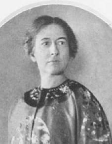 Harriet Monroe magazine