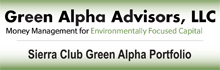 Green Alpha Advisors, LLC