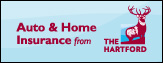 Protecting What's Important to You: Auto and Home Insurance from The Hartford