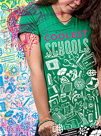 America's greenest schools