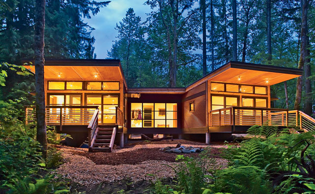 Manufactured Homes Pacific Northwest Hum Home Review