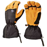 Mountain Hardwear, Jalapeno Gloves, snow gear, winter camping