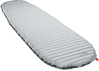 therm-a-rest, sleeping pad, xtherm, snow  gear, winter camping